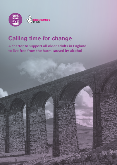 Calling time for change: England