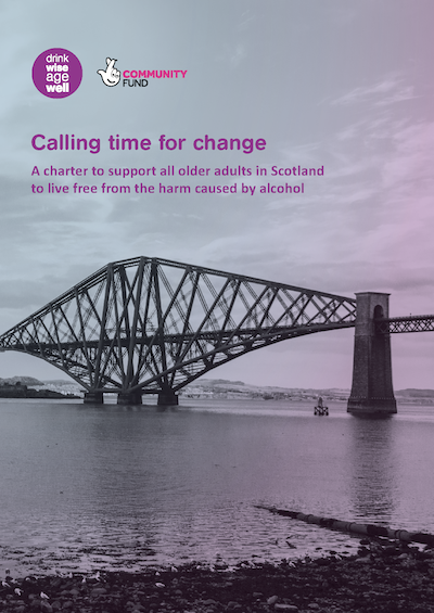 Calling time for change: Scotland