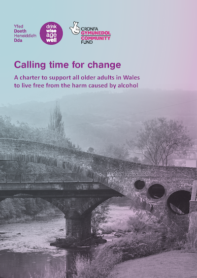 Calling time for change: Wales (English language)
