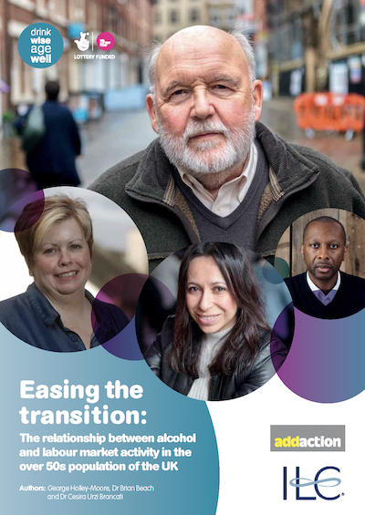 Easing the transition: older adults and the labour market